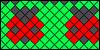 Normal pattern #2043 variation #13714