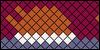 Normal pattern #12891 variation #13724