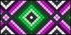 Normal pattern #26198 variation #13728