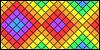 Normal pattern #2167 variation #13733