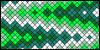 Normal pattern #24638 variation #13740