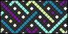 Normal pattern #27599 variation #13746
