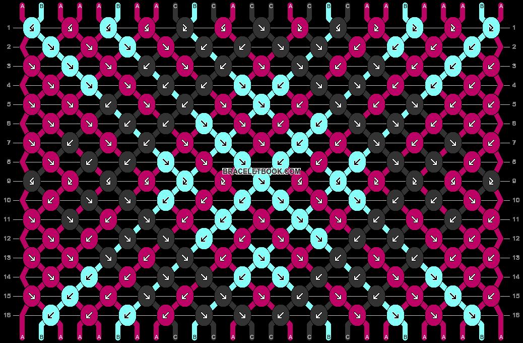 Normal pattern #18005 variation #13757 pattern