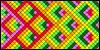 Normal pattern #24520 variation #13762