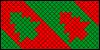 Normal pattern #16954 variation #13781