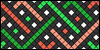Normal pattern #27599 variation #13797