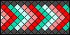 Normal pattern #410 variation #13798