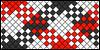 Normal pattern #3415 variation #13799