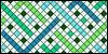 Normal pattern #27599 variation #13809