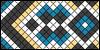 Normal pattern #28004 variation #13855