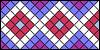 Normal pattern #27983 variation #13866