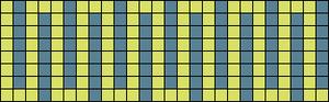 Alpha pattern #8046 variation #13869