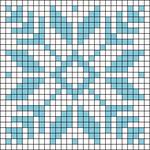 Alpha pattern #12118 variation #13871