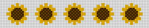 Alpha pattern #22037 variation #13881