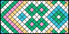 Normal pattern #28004 variation #13894