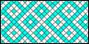 Normal pattern #9497 variation #13901