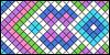Normal pattern #28004 variation #13944