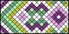 Normal pattern #28004 variation #13945