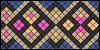 Normal pattern #27630 variation #13965