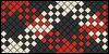 Normal pattern #3415 variation #13974