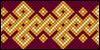 Normal pattern #8032 variation #13976