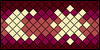 Normal pattern #20538 variation #13983