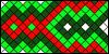 Normal pattern #26922 variation #13984