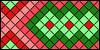 Normal pattern #24938 variation #13991