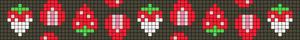Alpha pattern #26572 variation #13997