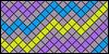 Normal pattern #2298 variation #14007