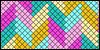 Normal pattern #25961 variation #14009