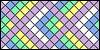 Normal pattern #10665 variation #14010
