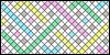 Normal pattern #27599 variation #14011