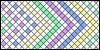 Normal pattern #25162 variation #14012