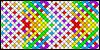 Normal pattern #26877 variation #14017