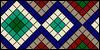 Normal pattern #2167 variation #14020