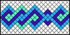 Normal pattern #6965 variation #14024