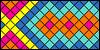Normal pattern #24938 variation #14031
