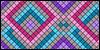 Normal pattern #26921 variation #14043