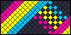 Normal pattern #15454 variation #14075