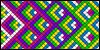 Normal pattern #24520 variation #14081