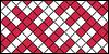 Normal pattern #6973 variation #14086
