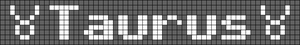 Alpha pattern #6172 variation #14088