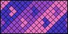 Normal pattern #27586 variation #14093