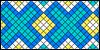 Normal pattern #11795 variation #14108