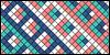 Normal pattern #25990 variation #14115