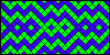 Normal pattern #645 variation #14118