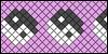 Normal pattern #1804 variation #14132