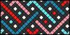 Normal pattern #27599 variation #14150