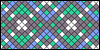 Normal pattern #24482 variation #14159